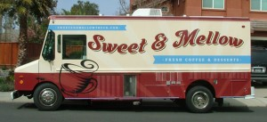Sweet and Mellow Truck 010